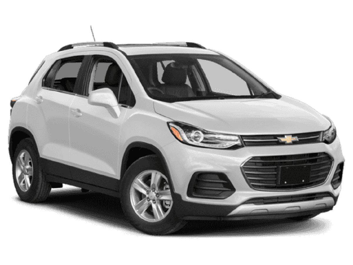 SUV Chevrolet